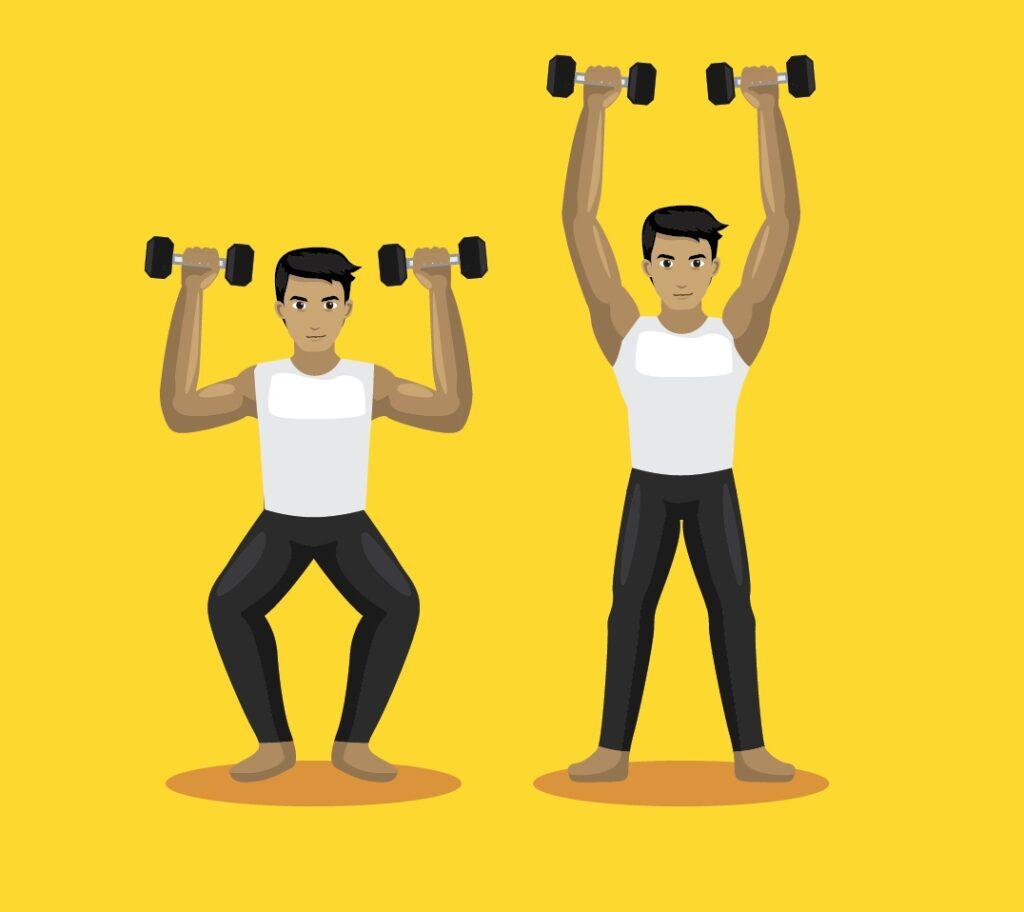 materiel de musculation à la maison